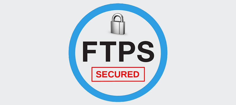 Subir ficheros vía FTPS